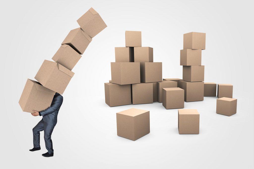Quels sont les critères pour choisir son entreprise de déménagement ?