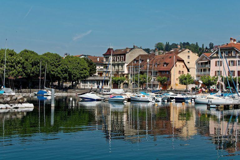 investir dans l'immobilier suisse