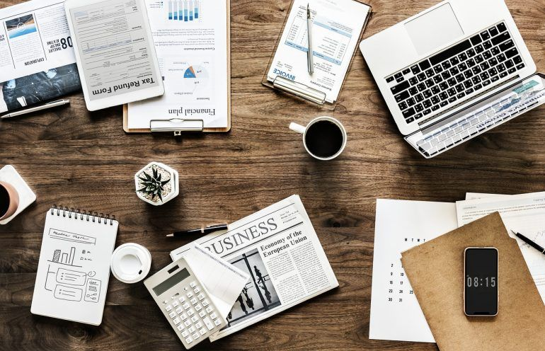 Comment Bien Gerer La Finance D Une Entreprise Inside Societe