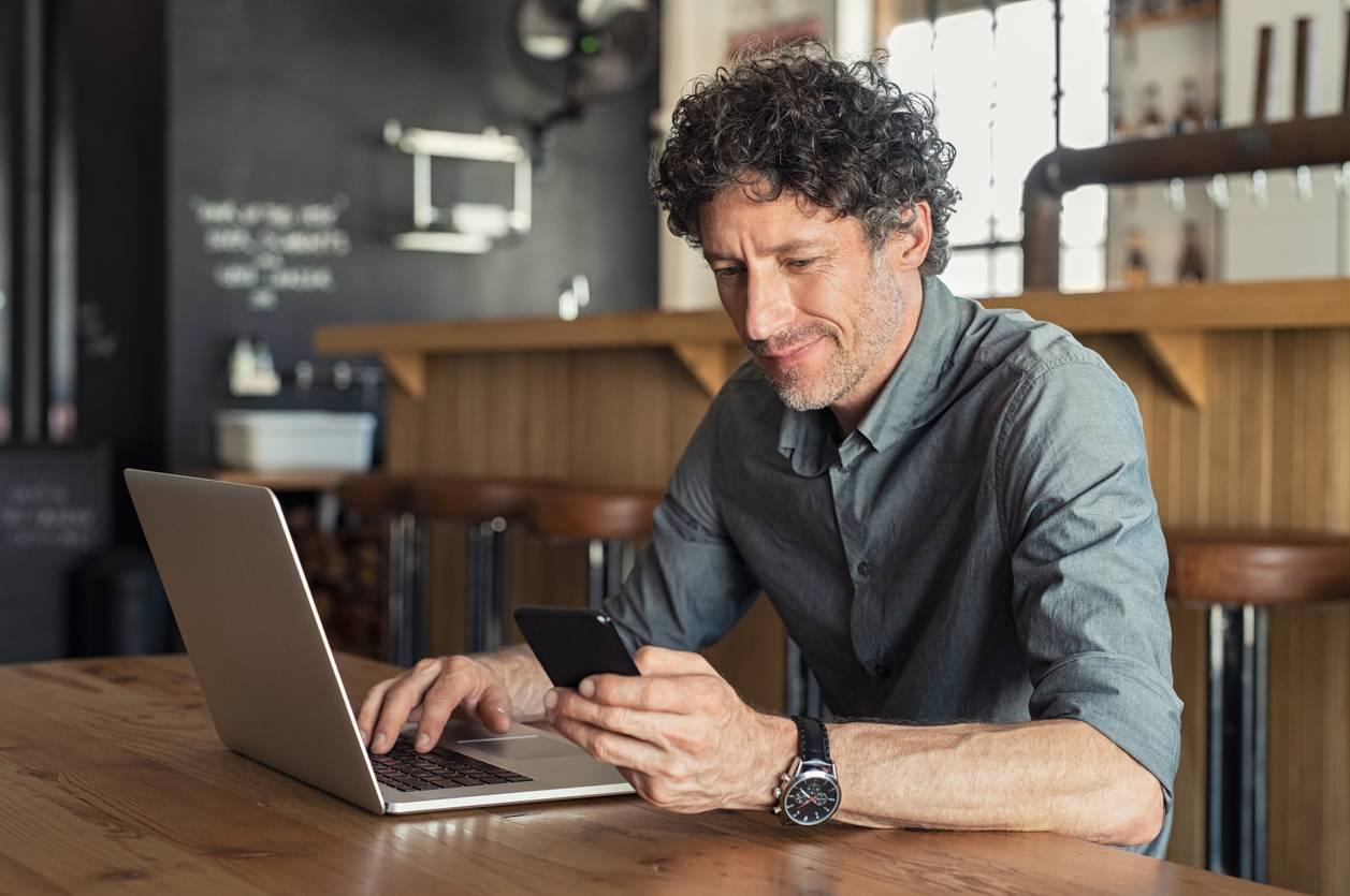 changement d'adresse auto-entrepreneur en ligne