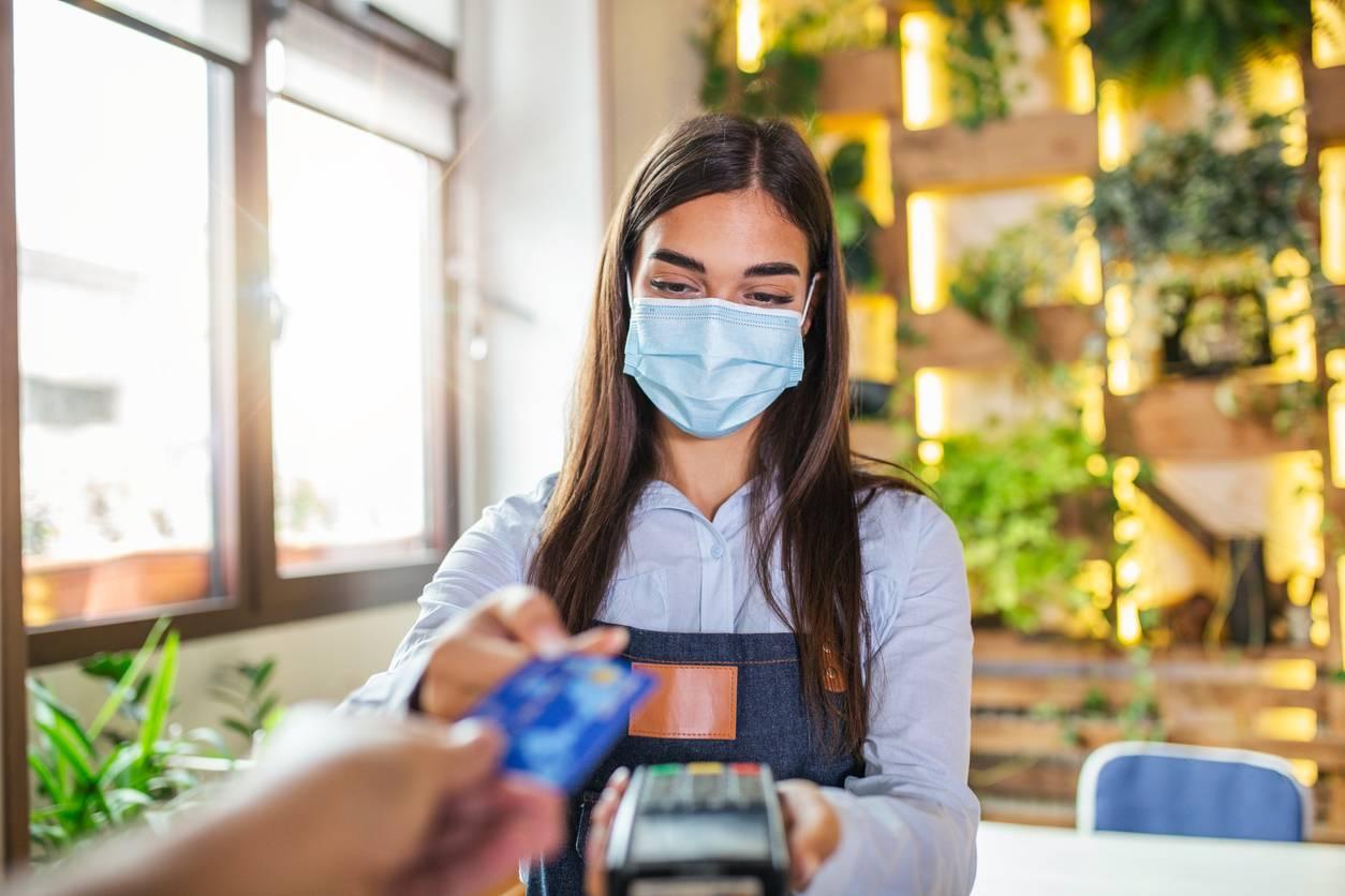 point de vente règles sanitaires