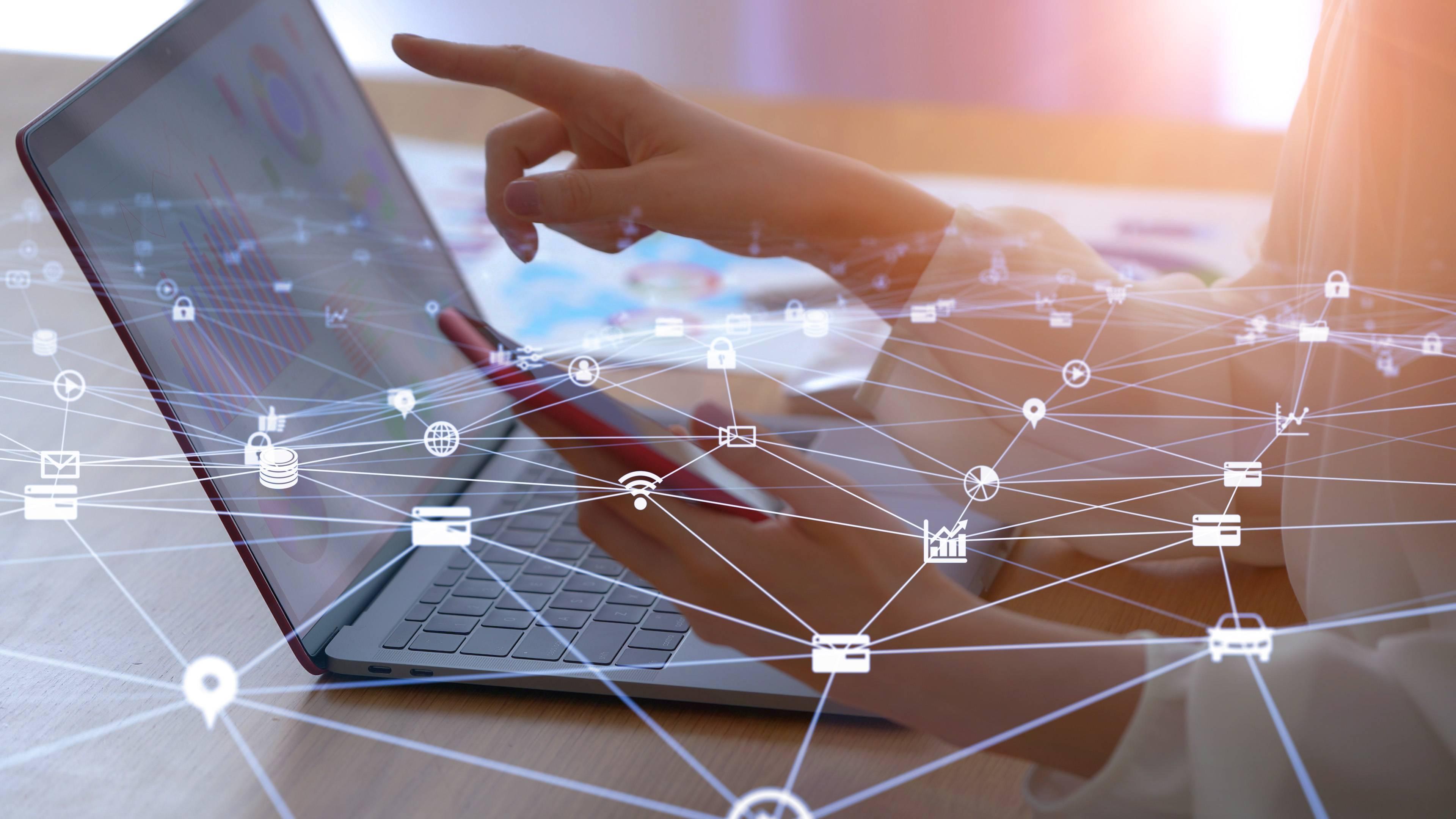 réseau intranet entreprise